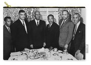 Civil Rights Leaders, 1963 Carry-all Pouch