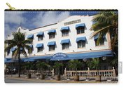 Cj's Crab Shack - Miami Beach Carry-all Pouch