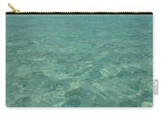 Clear Water Of Guam Carry-all Pouch