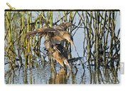 Clapper Rails Mating Carry-all Pouch