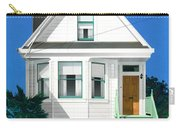 Clapperboard House Carry-all Pouch