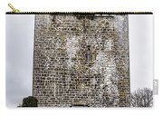 Claregalway Castle - Ireland Carry-all Pouch