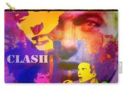 Clash Know Your Rights Carry-all Pouch