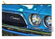 Classic 1974 Dodge Challenger Carry-all Pouch