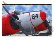 Classic Aircraft Carry-all Pouch