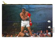 Classic Ali Carry-all Pouch