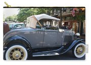 Classic Antique Car - Ford 1920s Carry-all Pouch