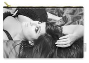 Classic Boudoir Carry-all Pouch