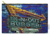 Classic Cali Burger 2.2 Carry-all Pouch