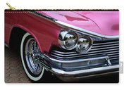 Classic Car Collection Carry-all Pouch