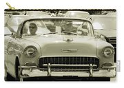 Classic Car Carry-all Pouch