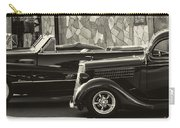 Classic Car Show Carry-all Pouch