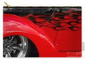 Classic Cars Beauty By Design 11 Carry-all Pouch