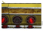 Classic Cars Beauty By Design 14 Carry-all Pouch