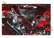 Classic Cars Beauty By Design 15 Carry-all Pouch