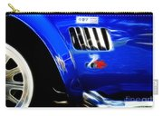 Classic Cars Beauty By Design 6 Carry-all Pouch