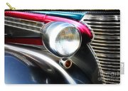 Classic Cars Beauty By Design 7 Carry-all Pouch