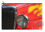 Classic Cars Beauty By Design 8 Carry-all Pouch