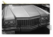 Classic Chevy Caprice  Carry-all Pouch