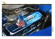 Classic Chevy Power Plant Carry-all Pouch