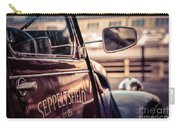 Classic Citroen I Carry-all Pouch