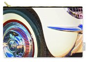 Classic Corvette Palm Springs Carry-all Pouch