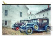 Classic Ford Model A Cars Carry-all Pouch
