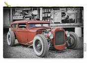 Classic Hot Rod Carry-all Pouch