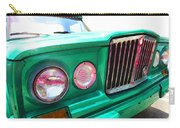 Classic Jeep J3000 4 Wheel Drive By Sharon Cummings Carry-all Pouch