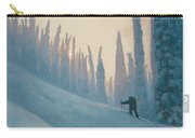 Classic Kootenay Carry-all Pouch