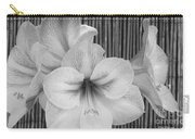 Classic Lilies Carry-all Pouch