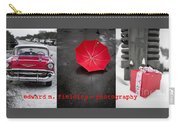 Edward M. Fielding Photography Carry-all Pouch