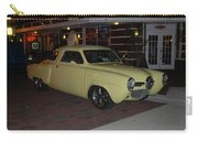 Classic Studebaker Carry-all Pouch