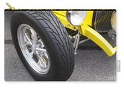 Classic Tire Tread Carry-all Pouch
