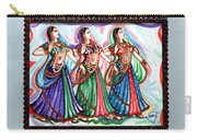 Classical Dance1 Carry-all Pouch