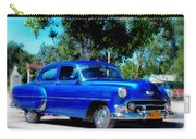 Classics Of Cuba Carry-all Pouch