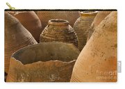 Clay Pots   #7811 Carry-all Pouch