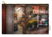 Cleaner - Ny - Chelsea - The Cleaners Carry-all Pouch