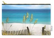 Clear Water Florida Carry-all Pouch