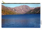 Clear Water Lake Carry-all Pouch