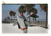 Clearwater Beach Pirate Carry-all Pouch