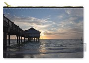 Clearwater Florida Pier 60 Carry-all Pouch
