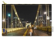 Clemente Bridge Stragglers Carry-all Pouch