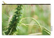 Cleome Hassleriana Carry-all Pouch