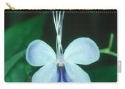 Clerodendrum 1 Carry-all Pouch