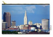 Cleveland Beauty Carry-all Pouch