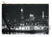Cleveland Black Night Carry-all Pouch