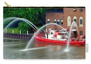Cleveland Firehouse Carry-all Pouch