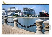Cleveland Glory Carry-all Pouch