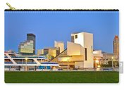 Cleveland Icons Carry-all Pouch